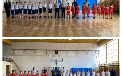 Kosárlabda U12 – 6. forduló