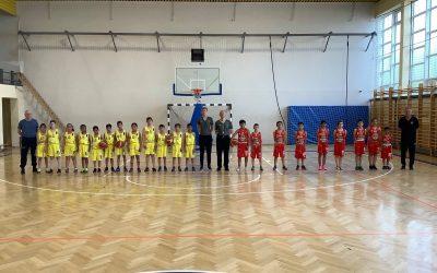 Kosárlabda U11 – 7. forduló
